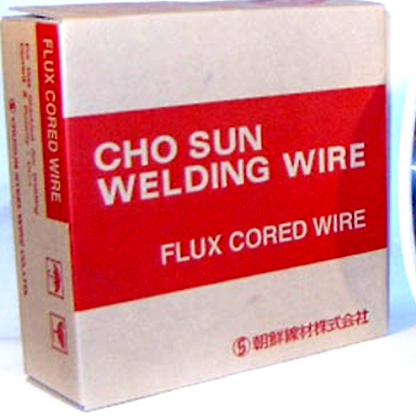 CHOSUN Welding wire